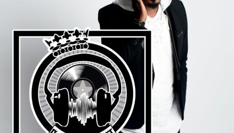 DJ Jimmy Jatt Artwork | AceWorldTeam.com
