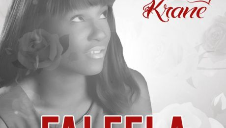 Dammy Krane - FALEELA [prod. by Spellz] Artwork | AceWorldTeam.com