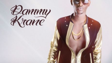 Dammy Krane - THE ENTERKRANER Main Artwork | AceWorldTeam.com