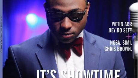 DavidO Covers BUBBLES MAGAZINE _ 2nd Cover Artwork | AceWorldTeam.com