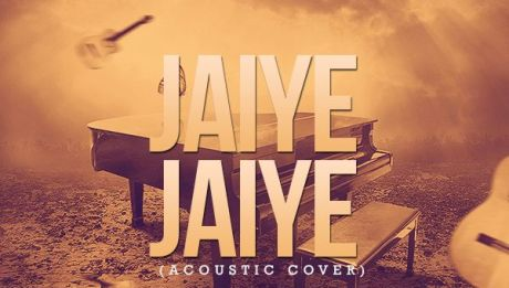 Dunnie - JAIYE JAIYE [Acoustic Version] Artwork | AceWorldTeam.com