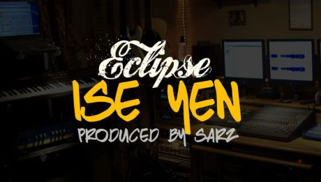 Eclipse - ISE YEN [a Sarz cover] Artwork | AceWorldTeam.com