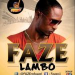 Faze LAMBO prod. by Cook Beat Artwork 150x150 U Kelly AZONTO SALUTE [prod. by Akeem D Beat]
