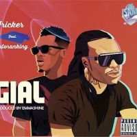 Fricker ft. Patoranking - GIAL [prod. by EmmaShine]