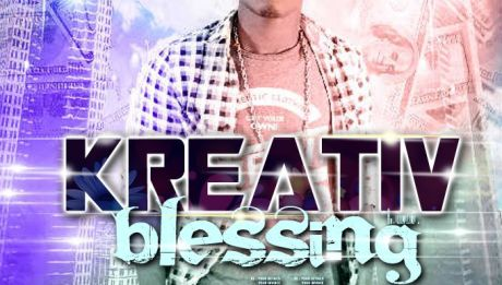 Kreativ - BLESSING [a Minjin_Iyanya cover] Artwork | AceWorldTeam.com