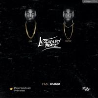 Legendury Beatz ft. Wizkid & Efya - OH BABY