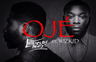 Legendury Beatz ft. Wizkid – OJE