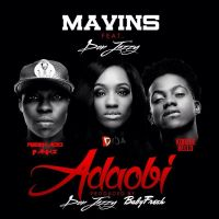Mavins 2.0 ft. Don Jazzy, Reekado Banks, Korede Bello & Di'Ja – ADAOBI [Official Video]