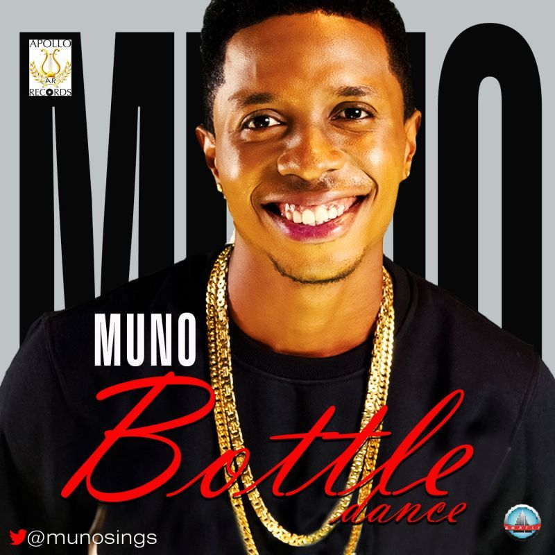 Muno - BOTTLE DANCE