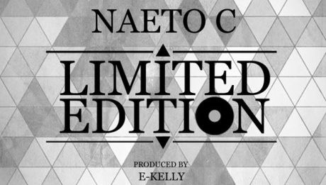 Naeto C - LIMITED EDITION [prod. by E-Kelly] Artwork | AceWorldTeam.com