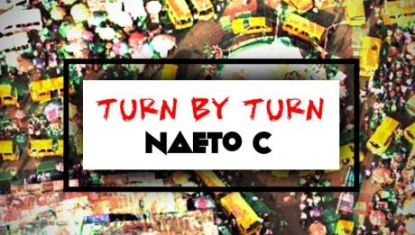 Naeto C - TURN BY TURN Artwork | AceWorldTeam.com