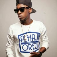 Orezi ft. Wizkid - YOU GARRIT Remix [prod. by Del'B]