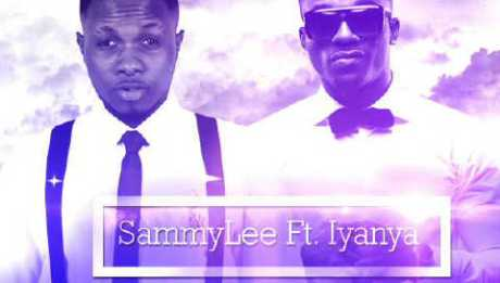SammyLee ft. Iyanya - YOUR DESIRE [prod. by Laxobeats] Artwork | AceWorldTeam.com