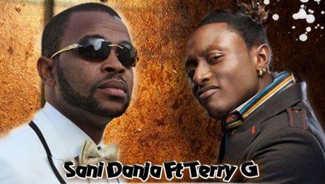 Sani Danja ft. Terry G - BASU IYAWA Artwork   AceWorldTeam.com
