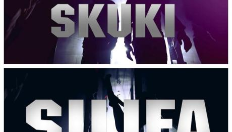 Skuki - SILIFA [Official Video] Artwork | AceWorldTeam.com