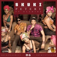 Skuki ft. Olamide - PETERU [prod. by PhilKeyz]