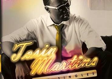 Tosin Martins - DAMILORUN + TGM [Thank God Music] Artwork | AceWorldTeam.com