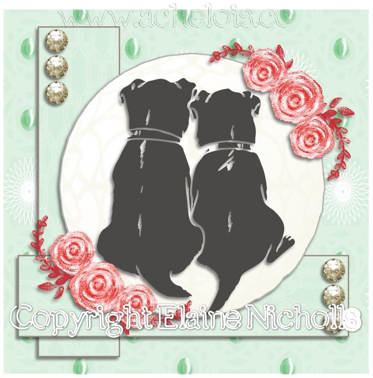 Love dogs card achelois.co