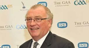 Joe McDonagh, R.I.P. Former President of GAA