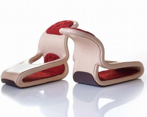 Unusual Shoe Designs (10 pics)