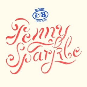 Blonde Redhead-Penny Sparkle