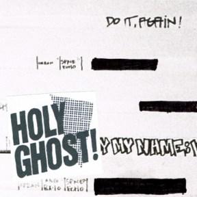 holyghost-do it again