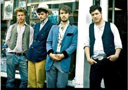 Mumford band pic