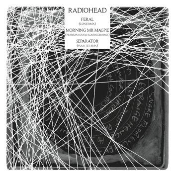 Radiohead TKOL RMX3