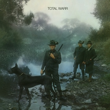 Total Warr- Corbay EP