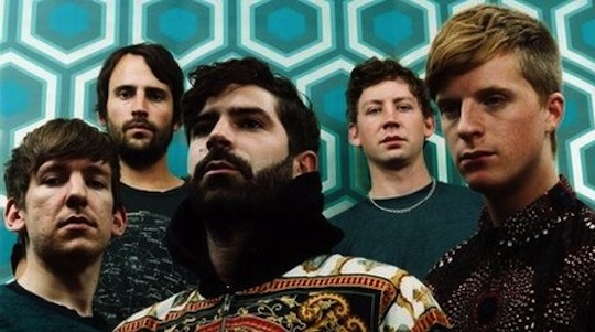 Foals- Inhaler [New Single]
