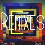 Olympic Ayres- Episode II- The Remixes