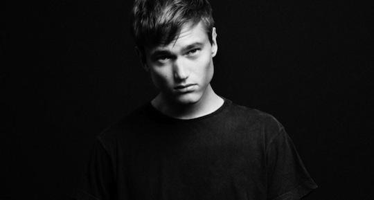 Adrian Lux- Interview