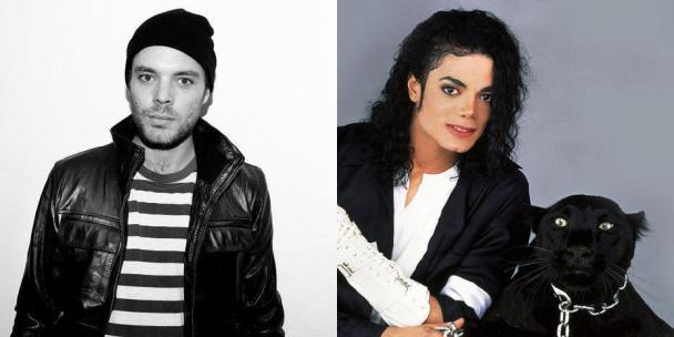 DCUP + MJ