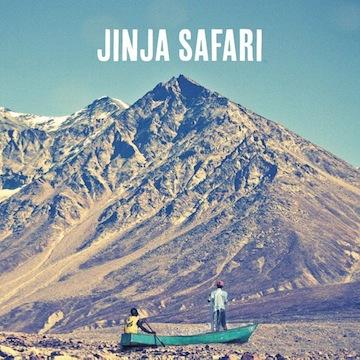 Jinja Safari - Plagiarist + Oh Benzo!