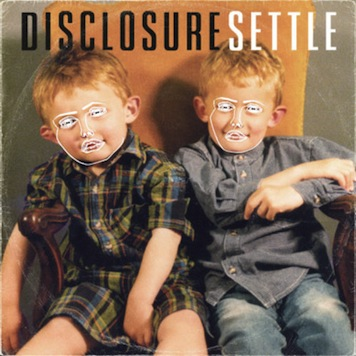 Disclosure Settle Album Stream