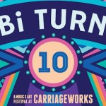 FBi TURNS 10 - A Music and Art Festival at Carriageworks