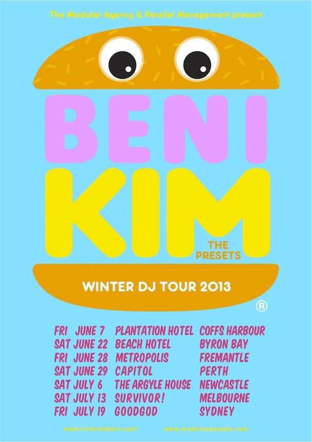 BENI&KIM_TOUR_POSTER_COLOUR