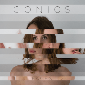 Conics - Faces EP