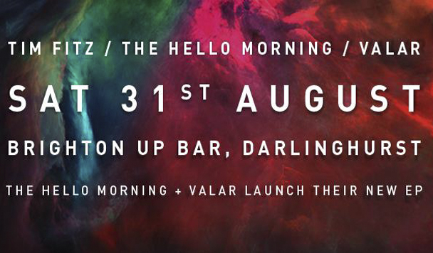Valar EP Launch
