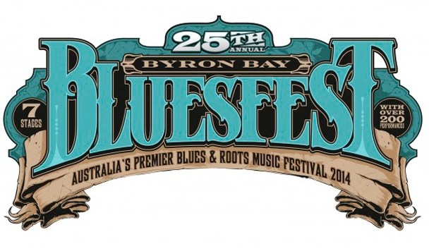 Byron Bay Bluesfest 2014 - Second Lineup Announcement
