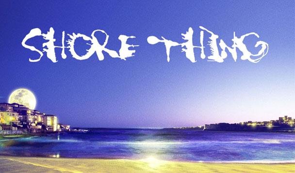 Shore Thing 2013