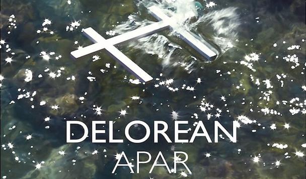 Delorean – Apar