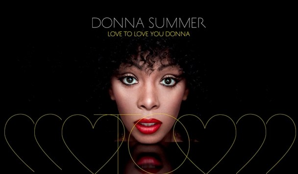 Donna Summer: Love To Love You Donna  [Tribute Album Stream]