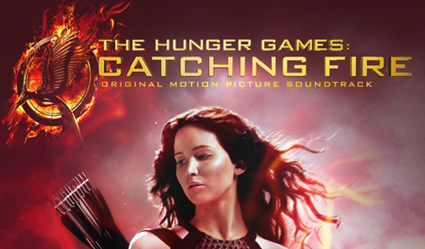The National - Lean - The Hunger Games