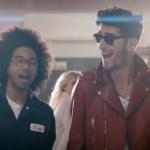 Chromeo - Come Alive (ft. Toro y Moi) [Music VIDEO]