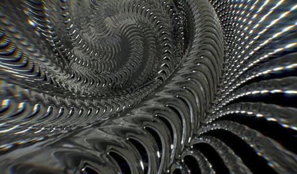 Glasser - Shape  [Music Video]