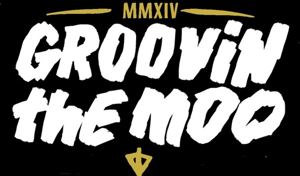 Groovin The Moo 2014- Line-up Announcement  [Festival]