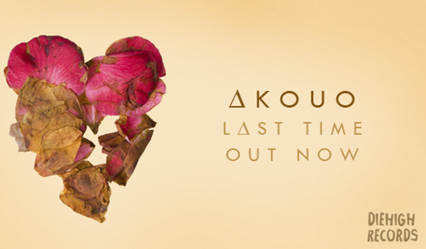 Akouo - Last Time