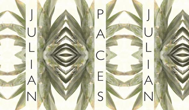 PACES - Julian Tour  [Tour Announce]