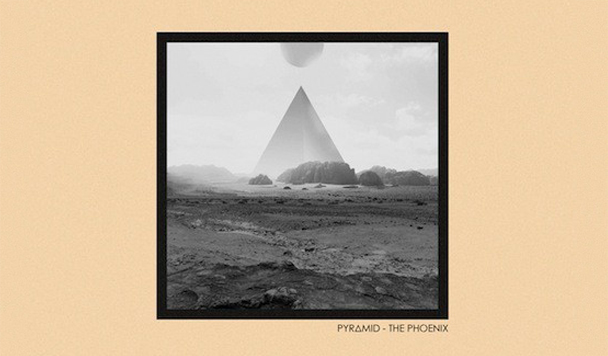 Pyramid - The Phoenix  [EP Review]